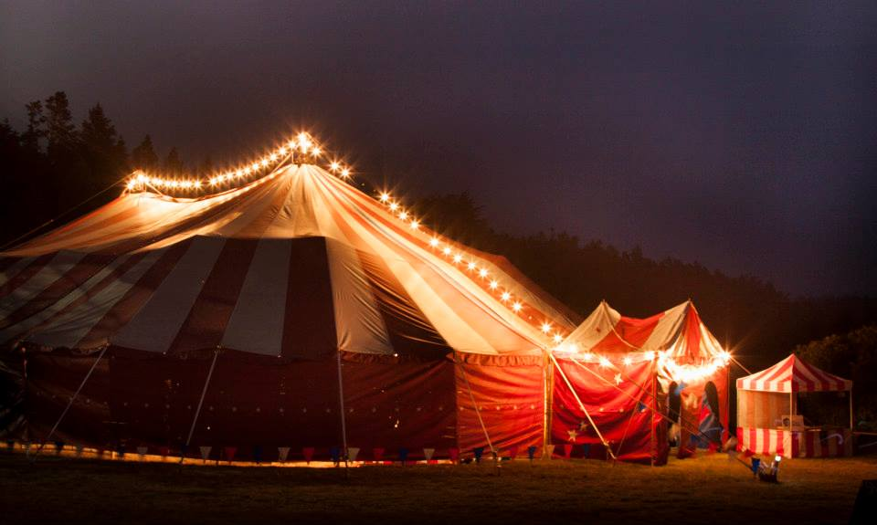 Tent Structures Circus Tents u0026 Festival Tents Source · Vintage Big Top Flynn Creek Circus & Circus Tent Interior - Interior Ideas