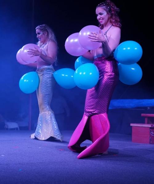 Balloons – Mitchell Ritter